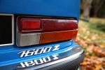 Alfa Romeo Junior Z 1600