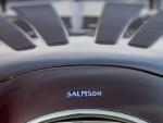 Salmson Rondonee G72 Coupe Saoutchik