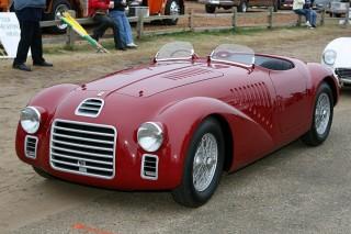 Ferrari 125 S – 1947
