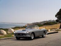 Ferrari 250 GT Cabriolet Serie II – 1961