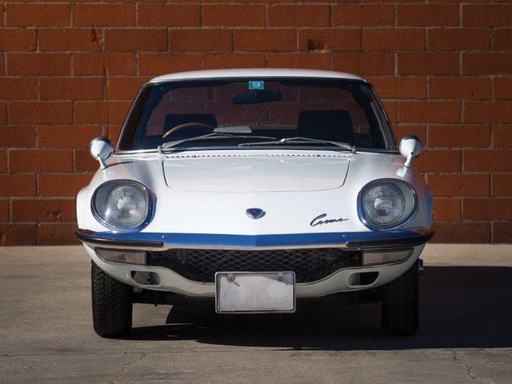 Mazda Cosmo Sport Series II - 1970