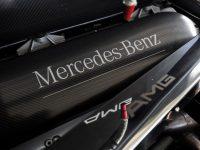 Mercedes-Benz AMG CLK GTR - 1998