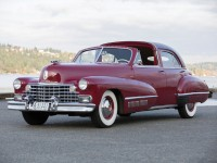 Cadillac Series 60 Special Town Car - 1942