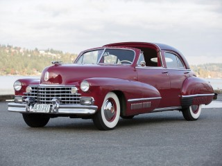 Cadillac Series 60 Special Town Car – 1942