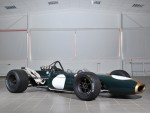 Brabham BT20 Formula One - 1966