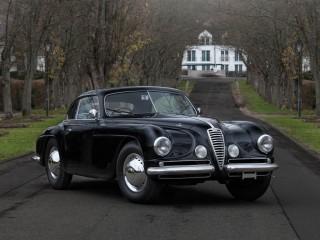 Alfa Romeo 6C 2500 SS Villa d'Este – 1951