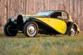 Bugatti Type 46 Coupe Superprofilee - 1930
