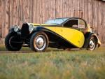 Bugatti Type 46 Coupe Superprofilee – 1930