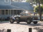 Ruxton Model C Saloon - 1932