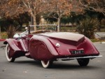 Rolls Royce Phantom II Torpedo Sports - 1930