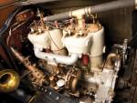 Packard Model UEFR 30 Limousine - 1911