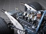 Brabham Repco BT20 Formula One - 1966