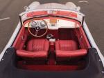 BMW 507 Roadster Serie II - 1957