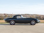 Jaguar E-Type Series 1 3.8-Litre Roadster - 1962