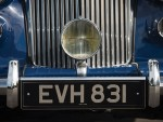Bentley Mark VI Estate Car - 1949