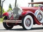 Packard Deluxe Eight Sport Phaeton - 1929
