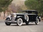 Duesenberg Model J Town Car - 1934