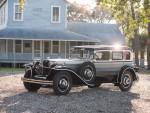 Ruxton Model C Saloon – 1932