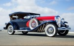 Duesenberg Model J Dual-Cowl Phaeton - 1929