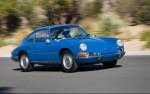 Porsche 912 Coupe – 1966