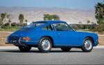Porsche 912 Coupe - 1966