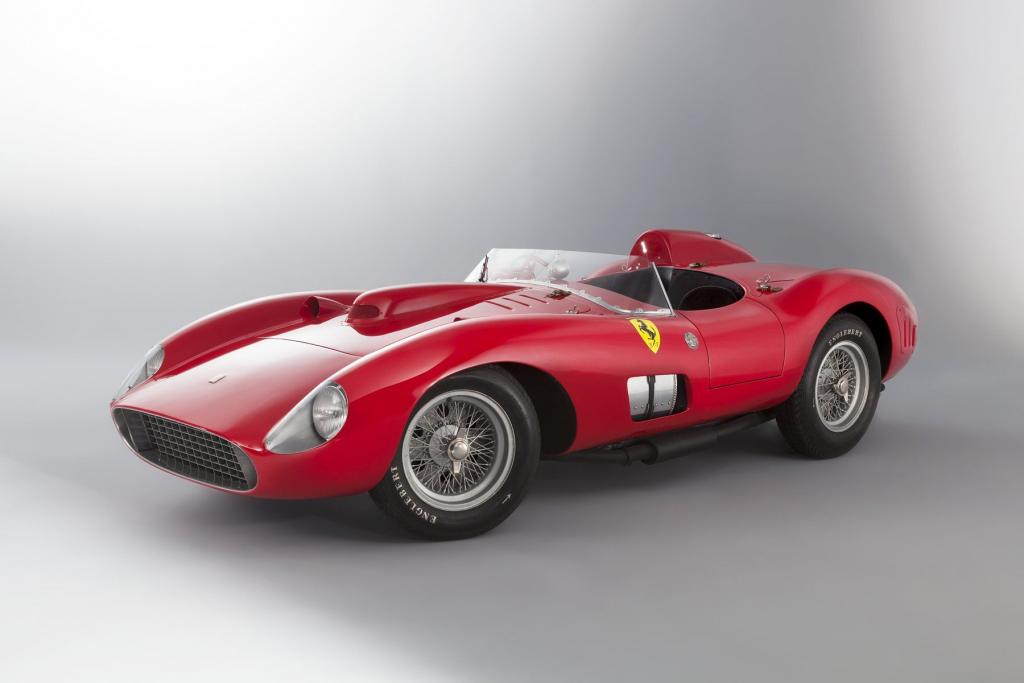 Ferrari 335 S - 1957