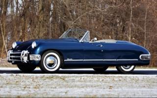 Muntz Roadster – 1953