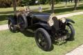 Bugatti Type 18 Labourdette Torpedo 'Black Bess' - 1913