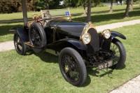 Bugatti Type 18 Labourdette Torpedo
