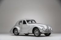 Aston Martin Atom - 1939