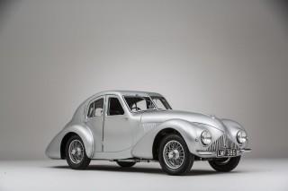 Aston Martin Atom – 1939