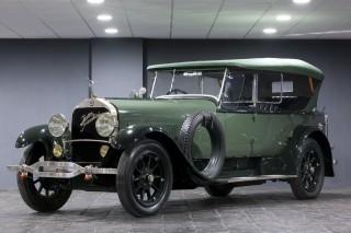 Isotta Fraschini Tipo 8A Torpedo – 1926
