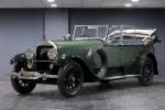 Isotta Fraschini Tipo 8A Torpedo - 1926