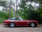 AC 428 Coupe - 1969