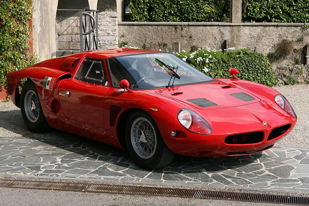 Serenissima 308 Jet Competizione – 1965