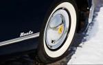 Muntz Roadster - 1953