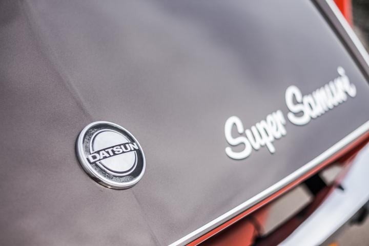 Datsun 260Z Super Samuri - 1974