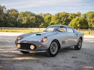 Ferrari 250 GT Berlinetta Tour de France – 1957