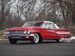Chevrolet Impala Convertible – 1960