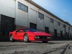 Ferrari 288 GTO – 1984