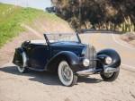 Bugatti Type 57 Stelvio – 1936