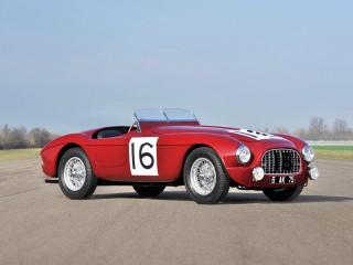 Ferrari 340 America Barchetta – 1951