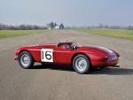 Ferrari 340 America Barchetta - 1951