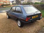 Ford Fiesta XR2 - 1983