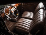 Horch 670 Cabriolet Glaser - 1932