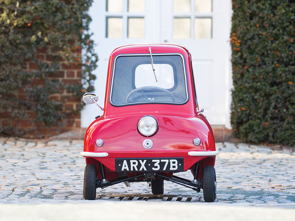 peel p50 1964 the smallest production car ever made. Black Bedroom Furniture Sets. Home Design Ideas