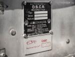 OSCA 750 S - 1960