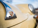 Porsche 356 C 1600 SC Coupe Sunroof - 1964