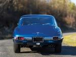 Ferrari 400 Superamerica LWB Coupe Aerodinamico - 1962