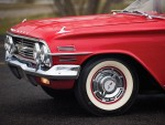 Chevrolet Impala Convertible - 1960